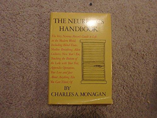 9789997125828: The Neurotic's Handbook