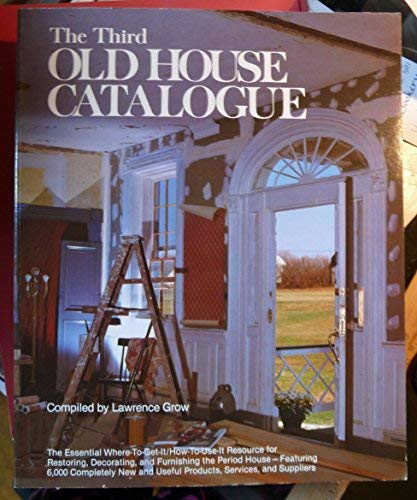9789997125880: The Third Old House Catalogue