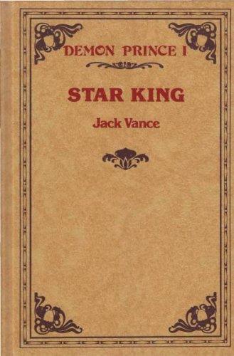 9789997225696: Star King (Demon Princes)