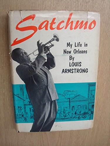 9789997226488: Satchmo My Life in New Orleans: My Life in New Orleans