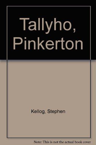 9789997297907: Tallyho, Pinkerton