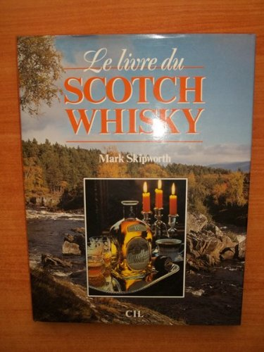 9789997345165: The Scotch Whisky Book