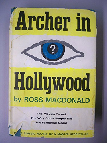 9789997402523: Archer in Hollywood