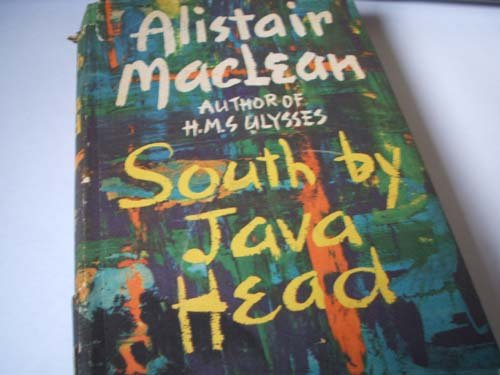 9789997402615: South by Java Head