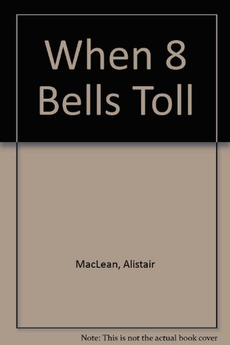 9789997402622: When 8 Bells Toll