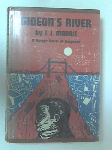 9789997402998: Gideons River