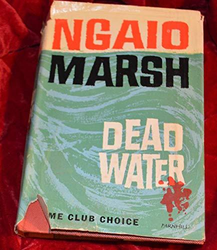 9789997403056: Dead Water
