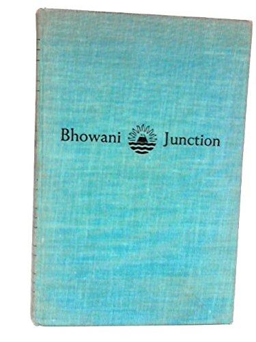 9789997403186: Bhowani Junction a Novel