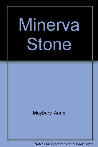 9789997403360: Minerva Stone