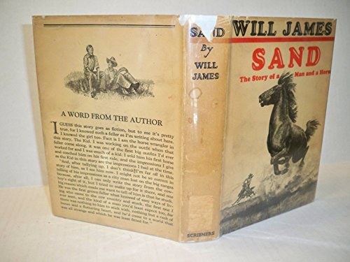 Sand: James, Will