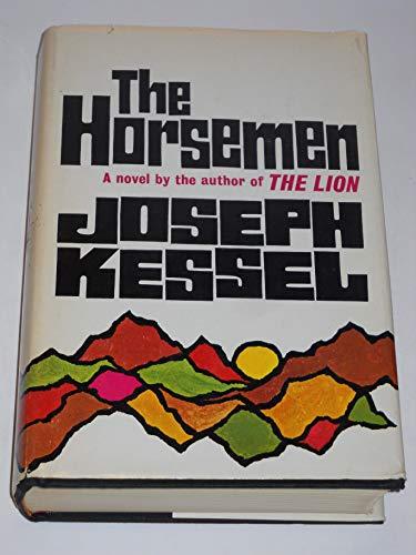 9789997403438: The Horsemen