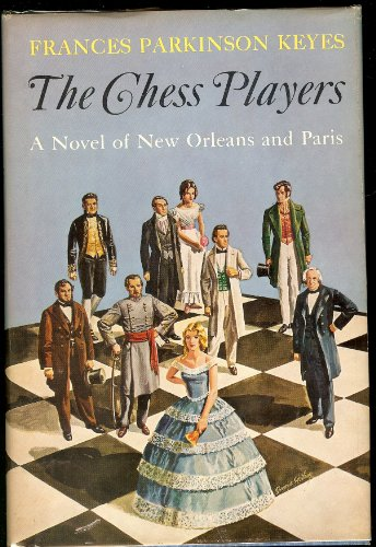 9789997403469: The Chess Players