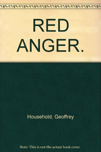 9789997403643: RED ANGER.