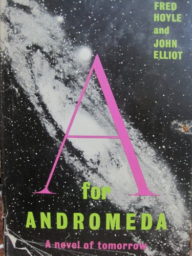 9789997403674: A for Andromeda
