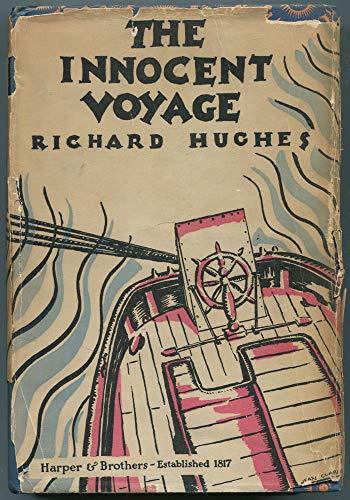9789997403704: The Innocent Voyage