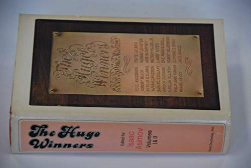 9789997403711: The Hugo Winners, Vols. 1-2
