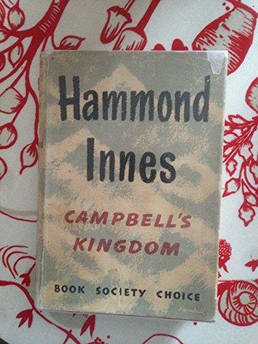 9789997403766: Campbell's Kingdom