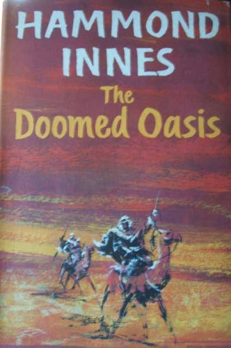 9789997403773: The Doomed Oasis
