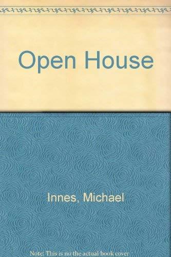 9789997404169: Open House