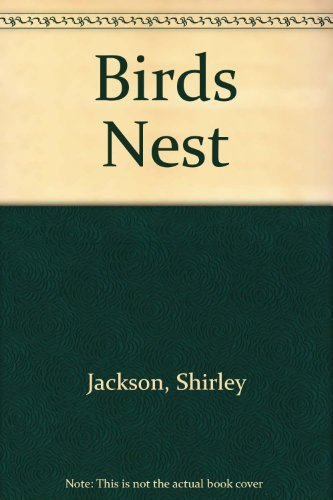 9789997404183: Birds Nest