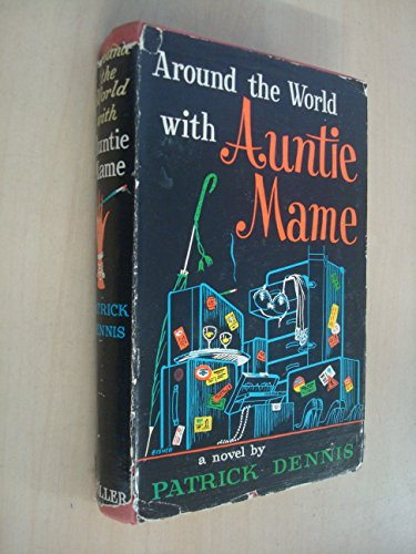 9789997405241: Around the World With Auntie Mame