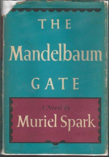 9789997405340: Mandelbaum Gate
