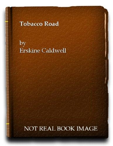9789997405357: Tobacco Road