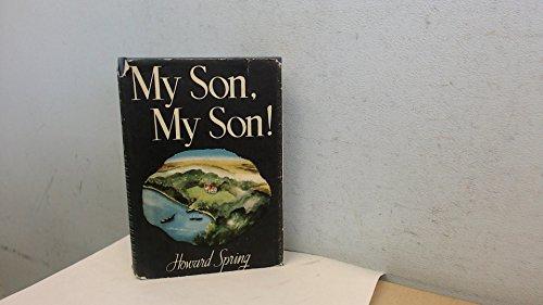 9789997405449: My Son My Son