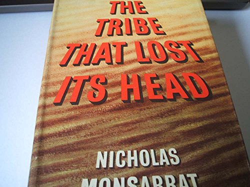 9789997405524: The Tribe That Lost Its Head