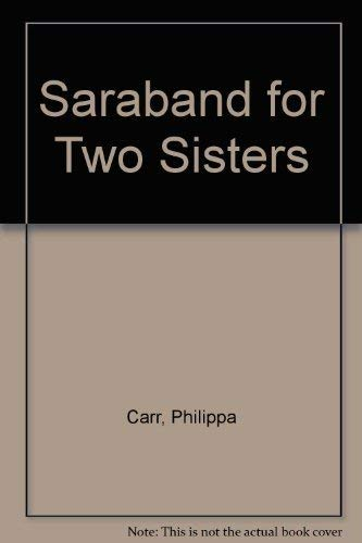 9789997405609: Saraband for Two Sisters