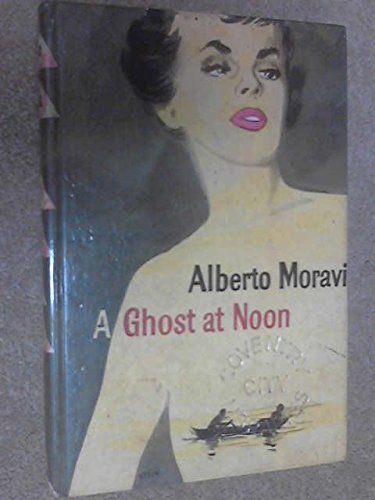 9789997405715: A Ghost At Noon