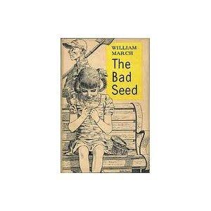 9789997405753: Bad Seed