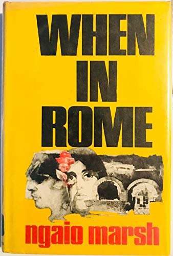 9789997405807: When in Rome