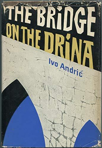 9789997406033: Bridge on the Drina