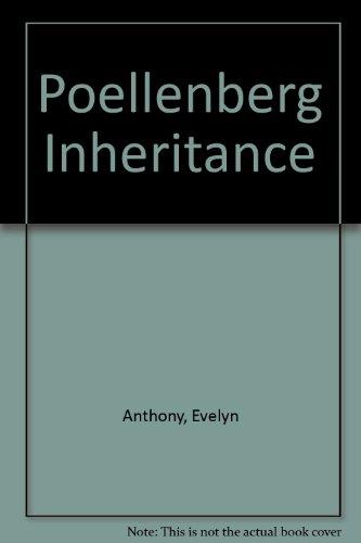 9789997406125: Poellenberg Inheritance