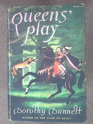 9789997406361: Queens' Play