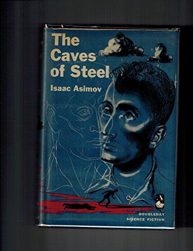 9789997406385: Caves of Steel