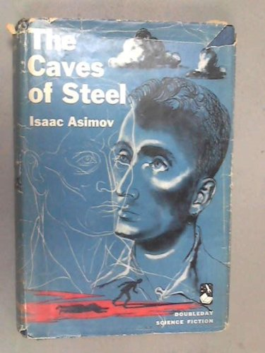 9789997406385: Caves of Steel