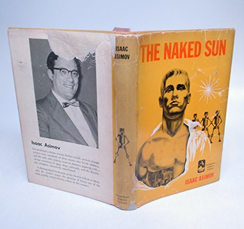 9789997406415: The Naked Sun