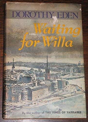9789997406569: Waiting for Willa