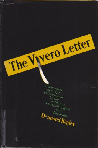 9789997406804: Vivero Letter