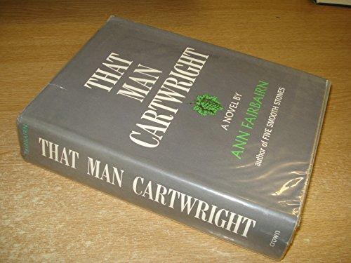 9789997406835: That Man Cartwright