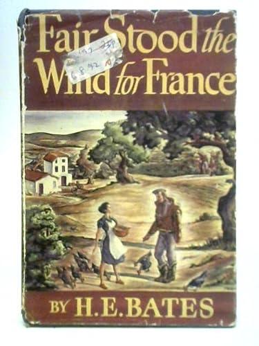 9789997407047: Fair Stood the Wind for France