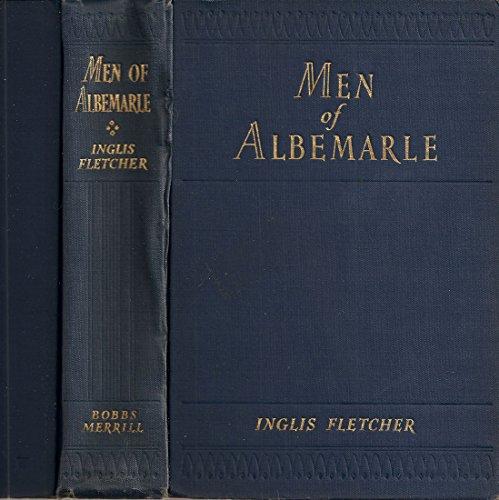9789997407276: Men of Albermarle