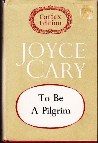 9789997407474: To Be a Pilgrim