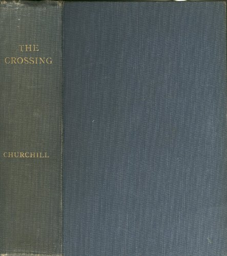 9789997407733: The Crossing