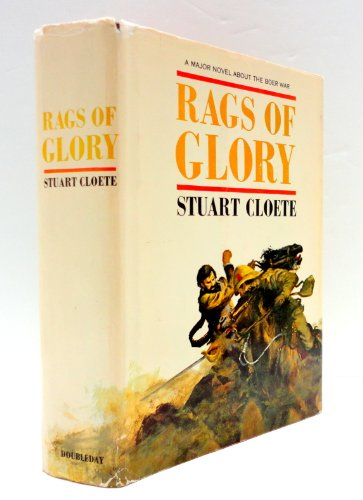 9789997407825: Rags of Glory