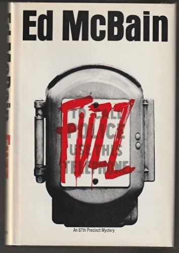 9789997407856: Fuzz, An 87th Precinct Mystery