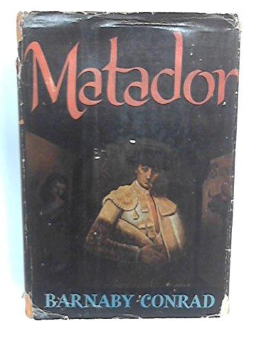 Matador: Conrad, Barnaby