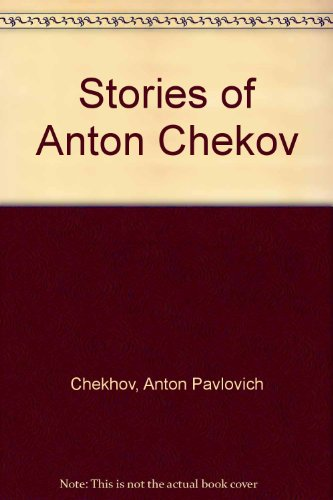 9789997408099: Stories of Anton Chekov